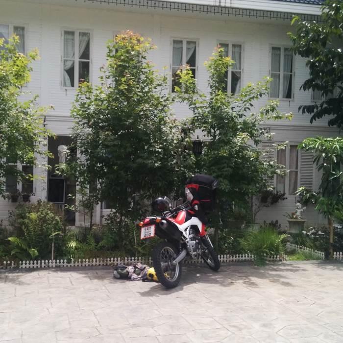 Travel tips on motorbiking Mae Hong Son loop in Thailand