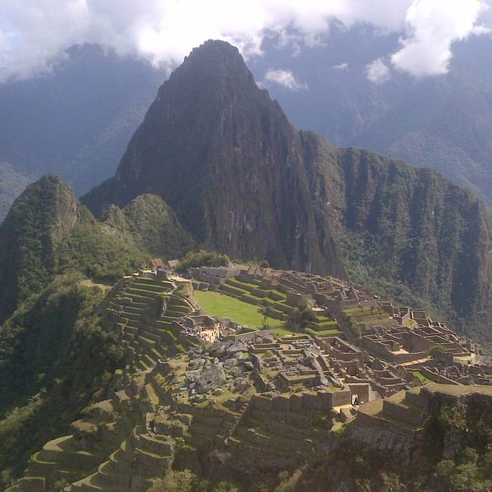 One day Machu Picchu hike: travel tips