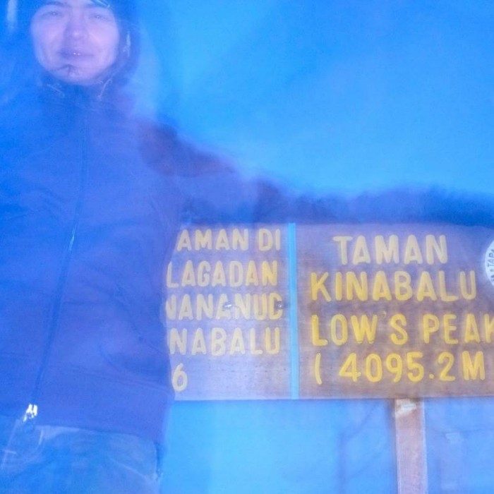 Climbing Mount Kinabalu in Malaysia: travel tips