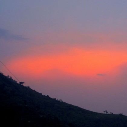 Off the Beaten Track in Uganda: Kilembe Village on Congolese Border