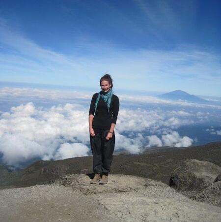 The Big Climb – Preparing for Kilimanjaro!