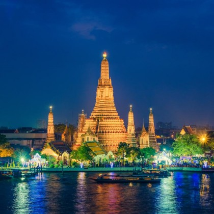 10 things you should know before traveling to Southeast Asia