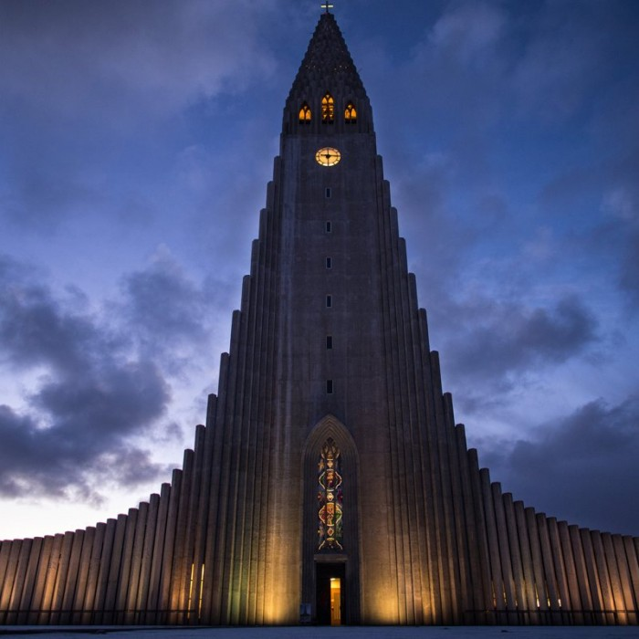 Top places to see in Iceland
