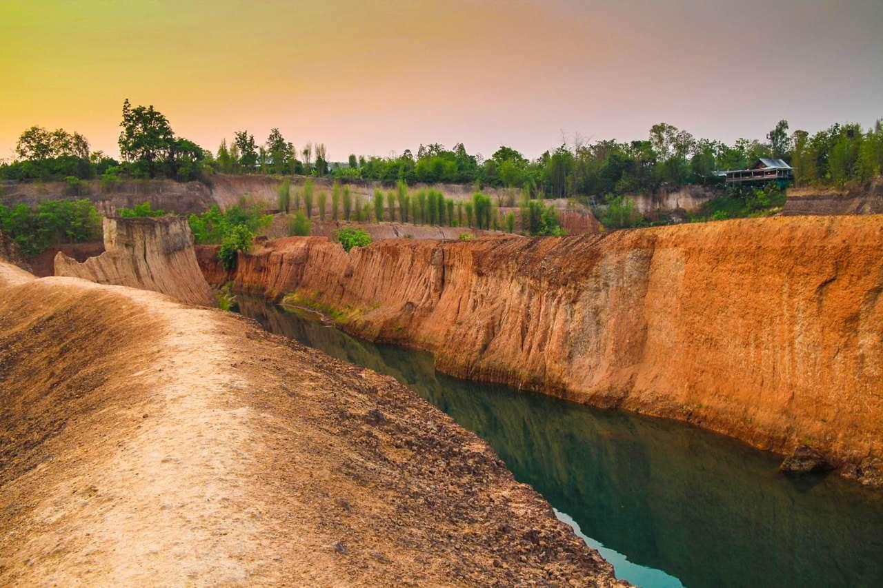 Hang Dong Quarry 5 - TRẢI NGHIỆM CHIANG MAI BẰNG MỌI GIÁC QUAN