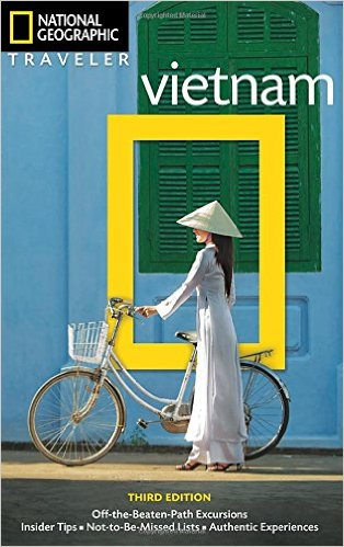 National Geographic Vietnam (Travel Guide)